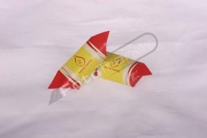 Krówki z nadrukiem prezentem od sklepu online